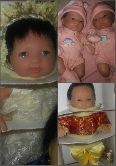 New In Box Berenguer Doll Kit For Sale For Sale Wanted Bountiful Baby Customer Forum