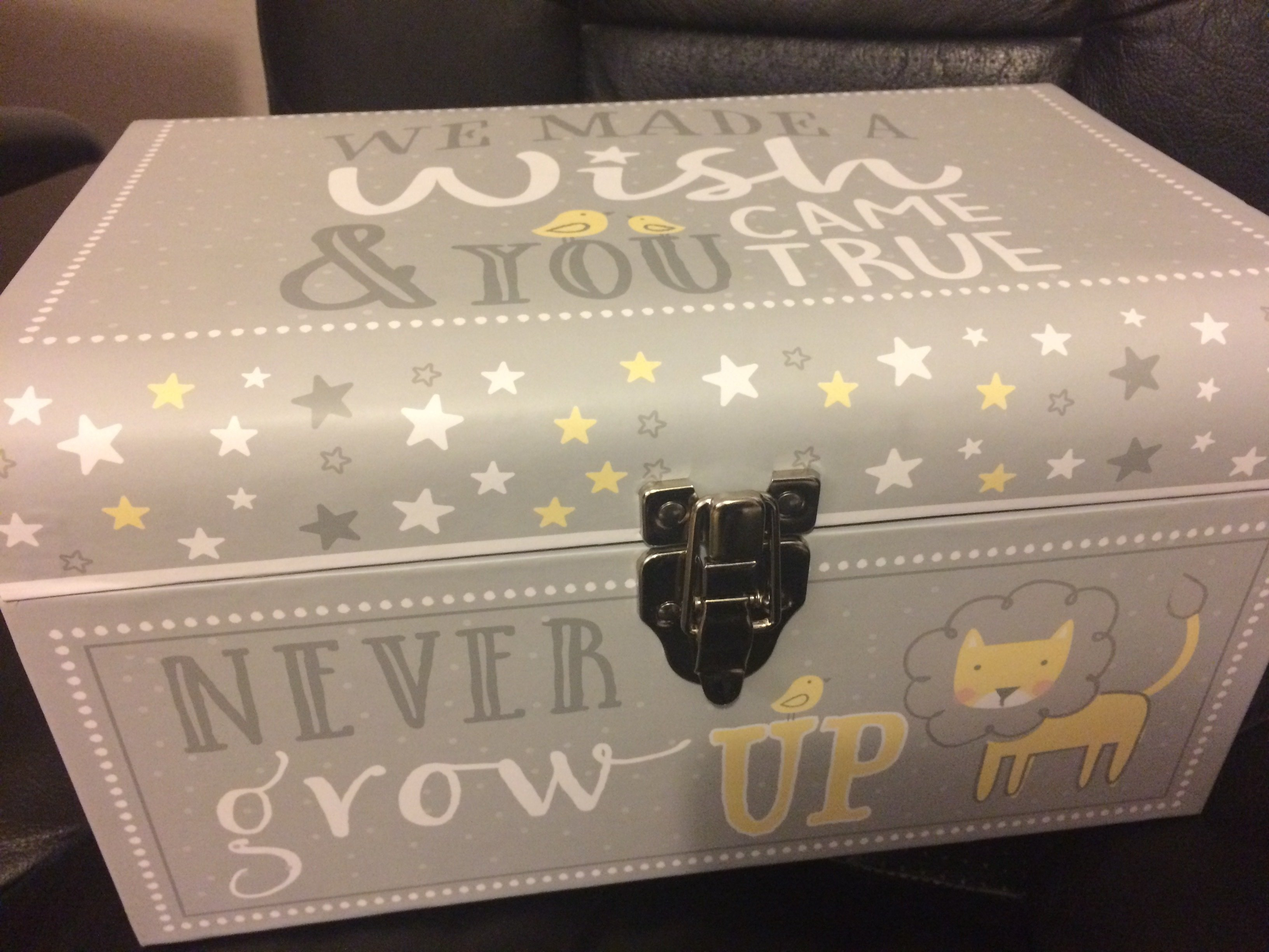 Baby Gap Gift Box : Where can i find reborn gift boxes off topic