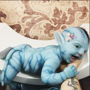 Avatar Tail Reborn Tips And Questions Bountiful Baby