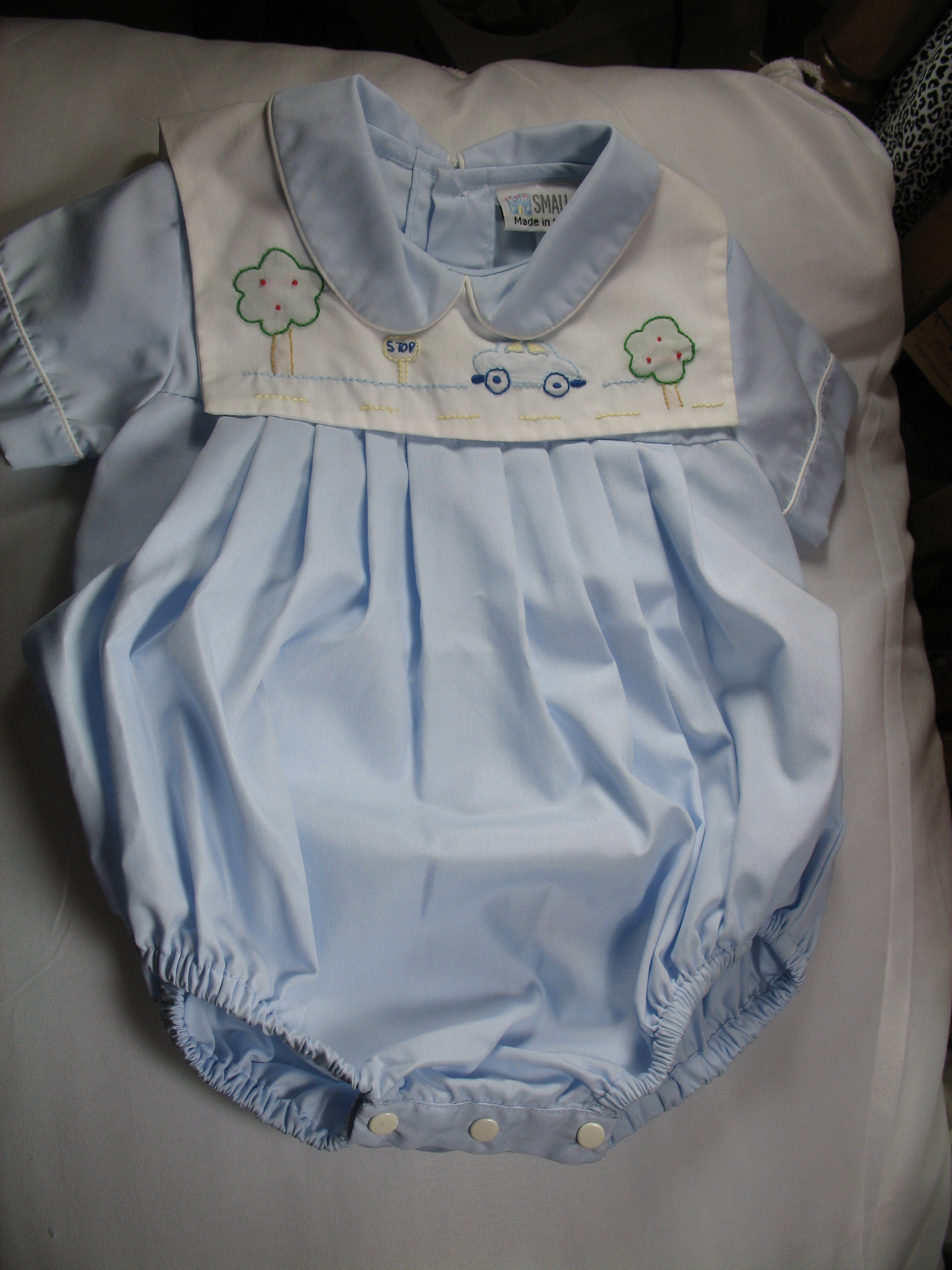 Sneak Peak At Vintage Baby Clothes Baby Talk Bountiful
